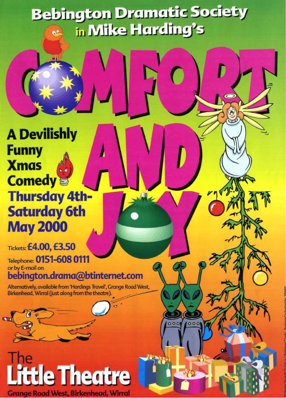 comfort-and-joy-poster