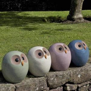 Mims Pottery Garden Décor