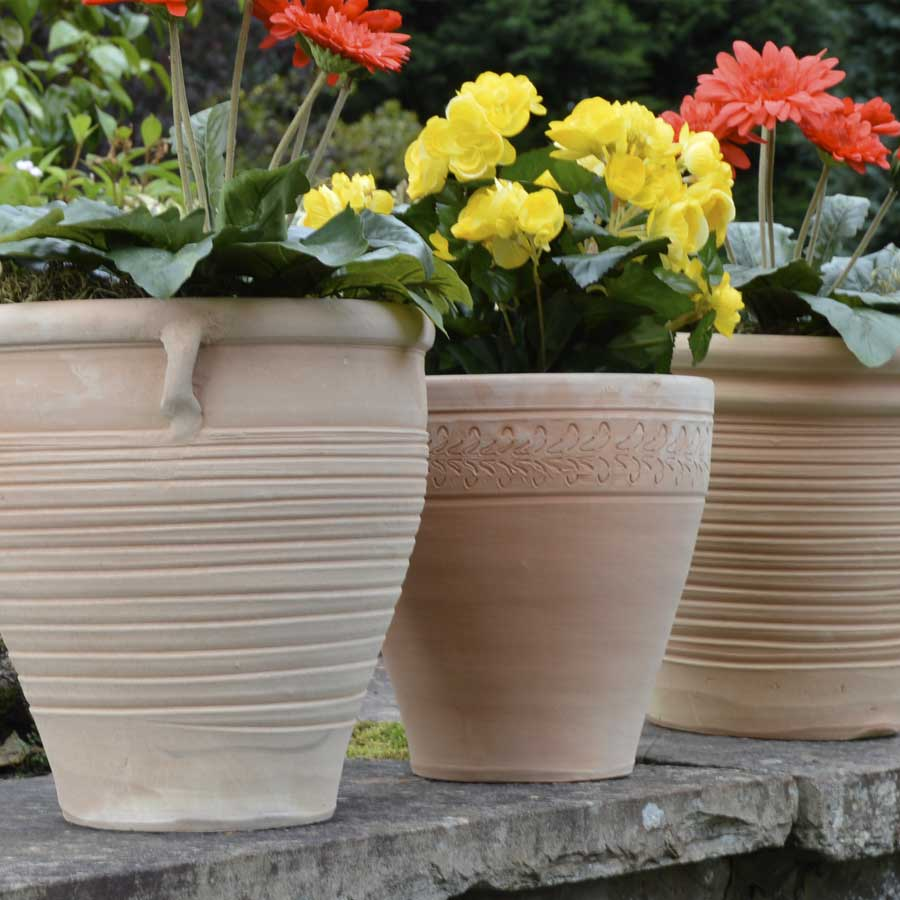 Mims Terracotta Pottery