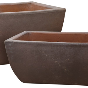 Mims Pottery Cromwell Trough