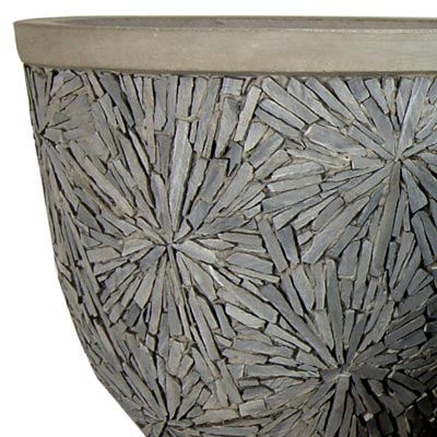 Mims Pottery Starburst Collection