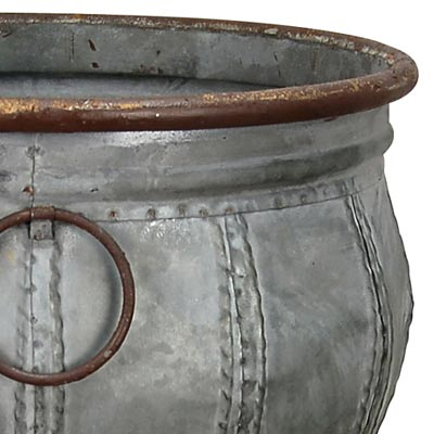 Mims Pottery Melbury Trough