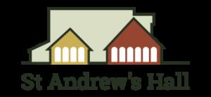 St Andrew's Hall, Chesterton, Cambridge
