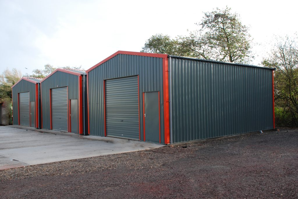 Steel Frame Building Kits : Steel building kits buildings agricultural