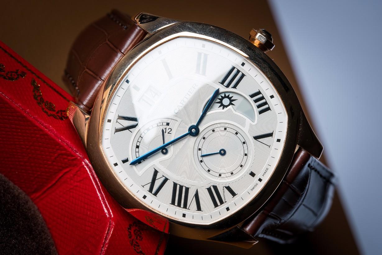 Cartier Date